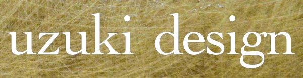 uzuki design logo