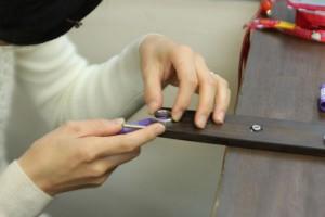 手作り結婚指輪M様 (8)