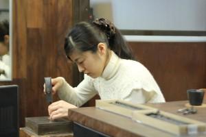 手作り結婚指輪M様 (6)